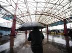 Reforma do telhado do Terminal Triângulo, enfim, vai começar Ronaldo Bernardi/Agencia RBS