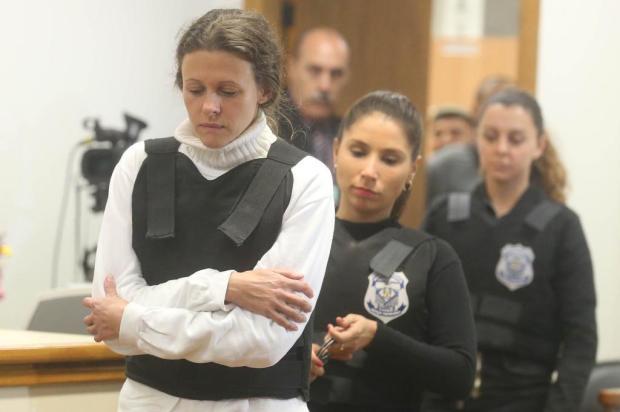 Advogado pedirá que madrasta do menino Bernardo deixe a cadeia Ricardo Duarte/Agencia RBS