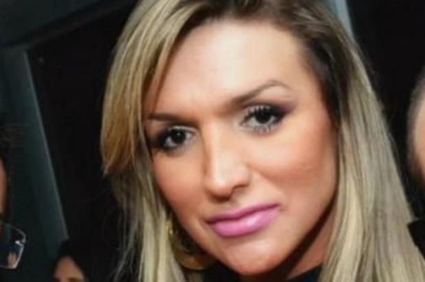 Preso primeiro suspeito de participação na morte de transexual em Porto Alegre Arquivo Pessoal/Divulgação