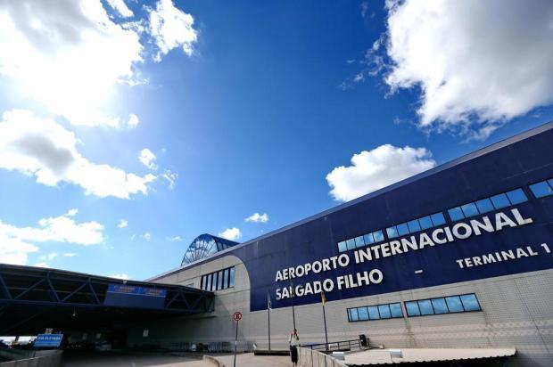 Aeroporto Salgado Filho tem 100 vagas de emprego Fernando Gomes/Agencia RBS