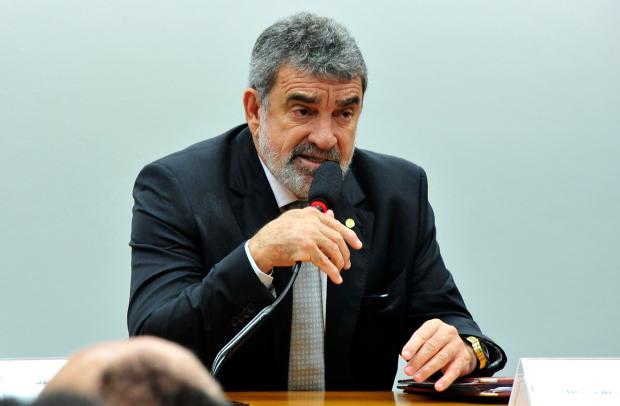 Relator muda parecer e propõe reduzir maioridade para crimes mais graves Luis Macedo/Câmara dos Deputados