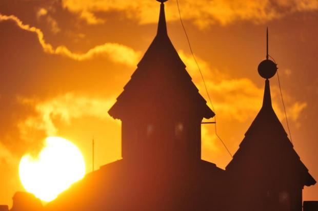 Saiba como aquecer a casa sem aumentar a conta de luz Marcos Porto/Agencia RBS