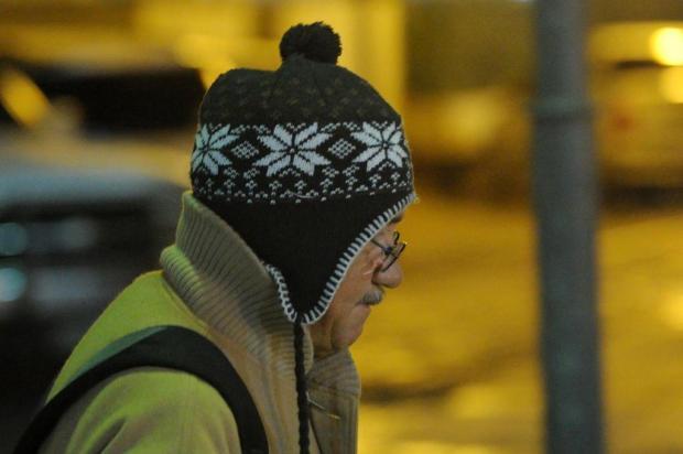 Saiba por que o frio aumenta os riscos de problemas no coração Carlos Macedo/Agencia RBS