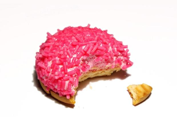 Governo americano ordena retirada de gordura trans dos alimentos Jonathan Ruchti/stock.xchng