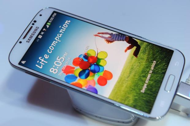 Bug em aparelhos Samsung deixa 600 milhões de usuários vulneráveis Don EMMERT/AFP