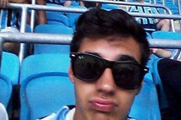 Homem é condenado a 44 de anos de prisão por morte de estudante durante assalto em Alvorada Arquivo Pessoal/Divulgação
