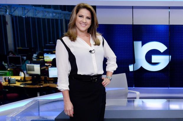 Christiane Pelajo fala sobre acidente a cavalo e já tem data para voltar à tevê Zé Paulo Cardeal/TV Globo/Divulgação