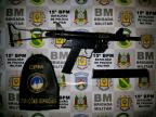 Duas submetralhadoras foram apreendidas na Região Metropolitana Divulgação/Brigada Militar