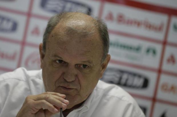 Lelê Bortholacci: Piffero e Affatato, esqueçam o Internacional Lauro Alves/Agencia RBS