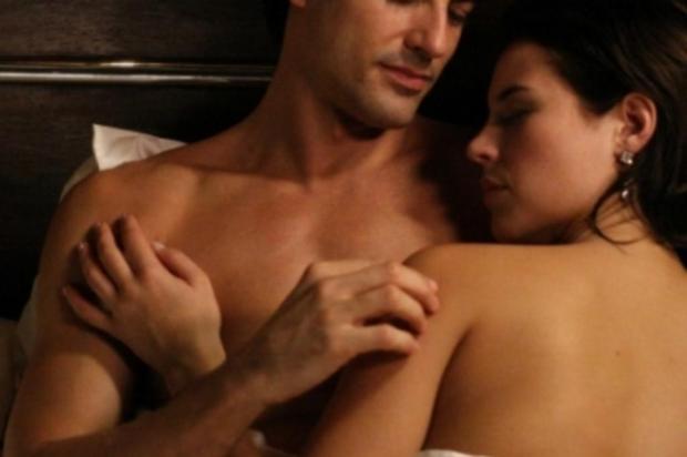 Por que os homens caem no sono logo depois da transa Imagem Filmes/Divulgação