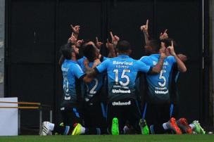 Coluna do Cacalo: vitória com cara de Grêmio (Ivan Storti/Lancepress!)