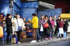 Linhas da Vicasa entre Canoas e Capital tiveram horários alterados, mas os passageiros não gostaram Ronaldo Bernardi/Agencia RBS