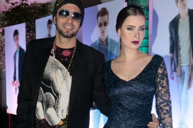 Latino confirma que está separado de Rayanne Moraes  Leo Franco/AgNews
