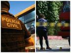 Como execuções em Porto Alegre estão relacionadas Luiz Armando Vaz e Carlos Macedo/Agência RBS