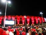 Libertadores: Tigres x Inter