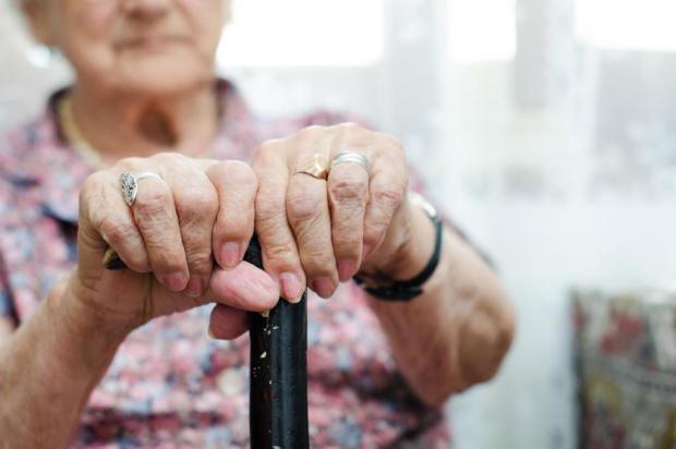 Saiba como podemos desacelerar o envelhecimento Shutterstock/Shutterstock