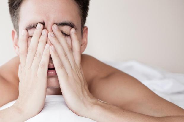 Hábitos irregulares de sono podem favorecer aparecimento de câncer, indica pesquisa Shutterstock/Shutterstock