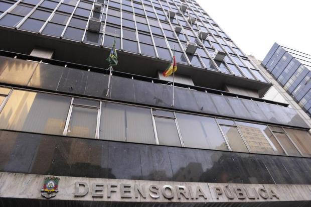 Defensoria Pública realiza mutirão de atendimento em Porto Alegre Ronaldo Bernardi/Agencia RBS