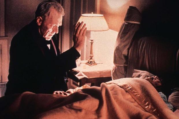 O Exorcista: 40 anos de tensão e pavor