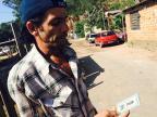 Família encontra corpo de jovem desaparecido desde domingo em Porto Alegre Eduardo Torres/Agência RBS