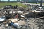 Comunidade não colabora para manter terreno limpo em Sapucaia do Sul Arquivo pessoal/Leitor/DG