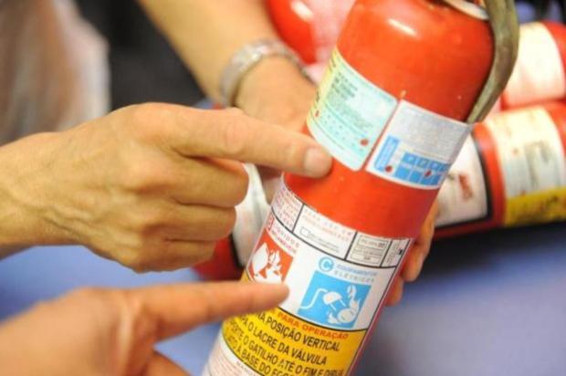 Extintor de incêndio em carros não será mais obrigatório Luiz Armando Vaz/Agência RBS