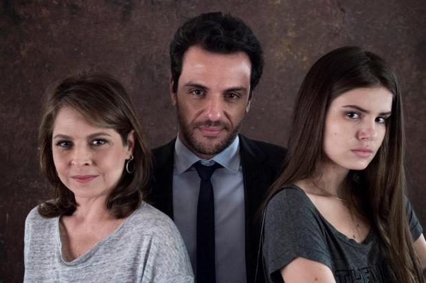 Nas redes sociais, público pede continuação de Verdades Secretas TV Globo/Divulgação