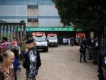 Pronto Atendimento da Vila Cruzeiro é fechado após tiroteio