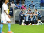 Brasileirão: Grêmio x Avaí