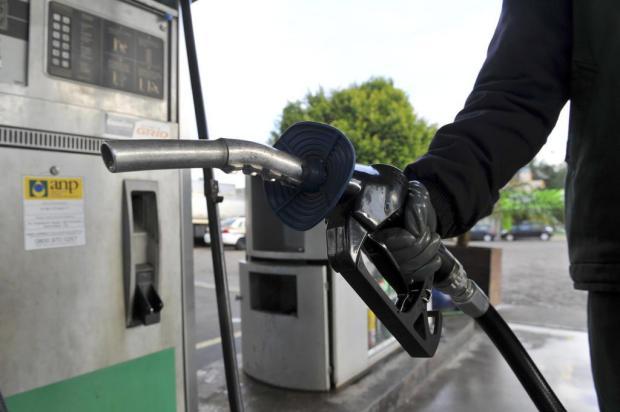 Petrobras poderá fazer ajustes diários nos preços da gasolina e do diesel Germano Rorato/Agencia RBS