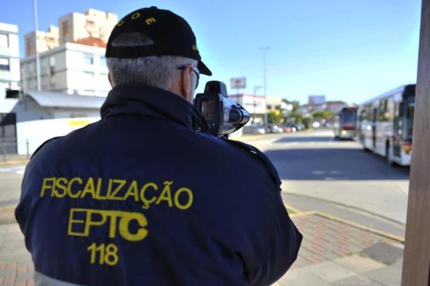 EPTC fará concurso público para 24 cargos Lívia Stumpf/Agencia RBS