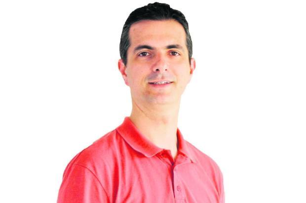 Felipe Bortolanza: criançada feliz e de barriga cheia Banco de dados/Agência RBS