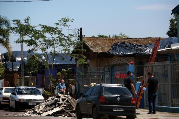 Procon de Canoas notifica lojas por preço abusivo no comércio de lonas Carlos Macedo/Agencia RBS