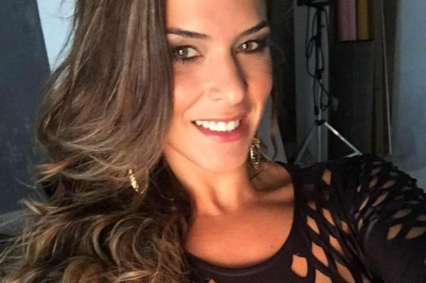 Ex-dançarina do grupo Aviões do Forró é assassinada em São Paulo Reprodução/Facebook