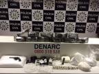 Denarc descobre laboratório de drogas em Sapucaia do Sul Polícia Civil/Divulgação