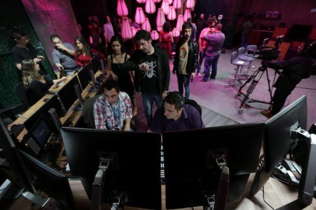OCTO, pluricanal do Grupo RBS, estreia com inovação em conteúdo e interatividade Lauro Alves/Agencia RBS