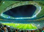 Luciano Périco: a irreversível elitização do futebol brasileiro Divulgação/Sociedade Esportiva Palmeiras