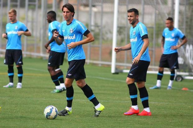 Cacalo: Reforços e renovações para a Libertadores  Lucas Uebel/Divulgação Grêmio
