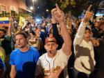 Vitória da oposição nas eleições legislativas acaba com hegemonia chavista na Venezuela