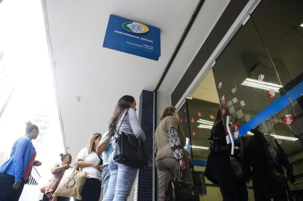 Governo amplia carência para segurado ter direito a benefícios do INSS. Veja o que o mudou Diórgenes Pandini/Agencia RBS
