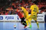 ACBF vence a Assoeva e conquista a Série Ouro