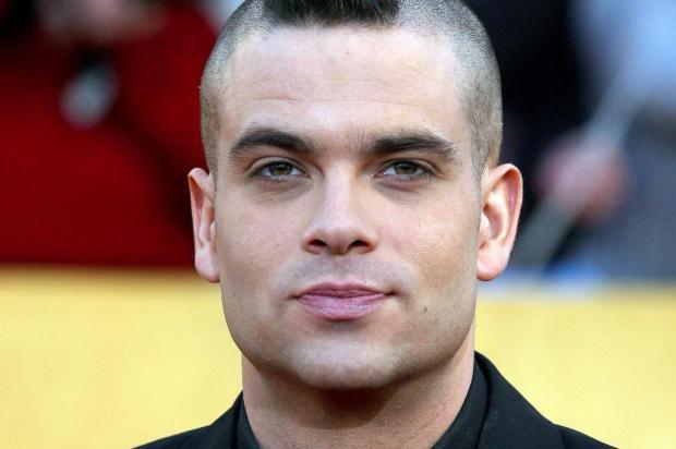 """Polícia de Los Angeles confirma suicídio de ator de """"Glee"""" VALERIE MACON/AFP PHOTO"""
