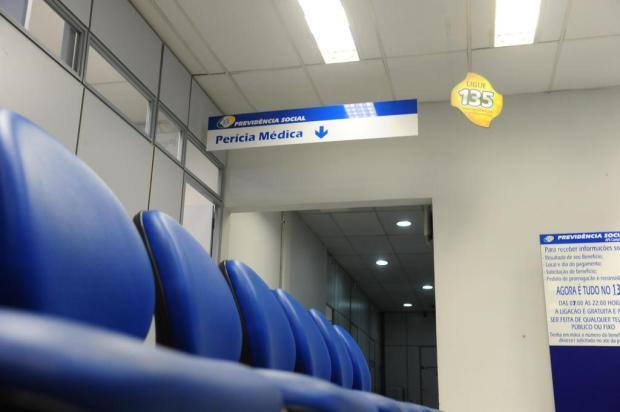 Aposentados por invalidez passarão por pente-fino apenas em março Roni Rigon/Agencia RBS