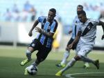 Grêmio x Danubio - Pré-temporada