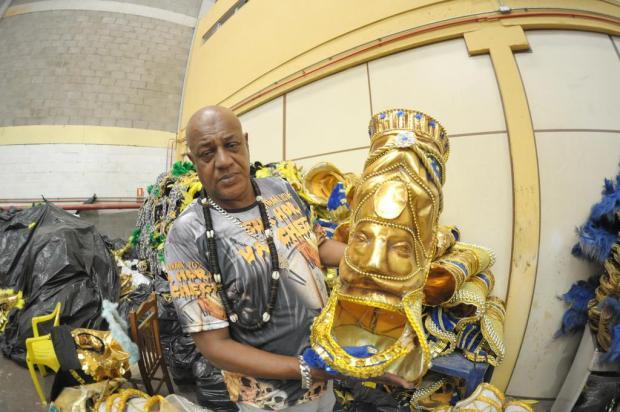 Império da Zona Norte mostrará como os povos percebem a morte Luiz Armando Vaz/Agencia RBS