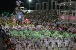 Desfile da Estado Maior da Restinga no Carnaval 2016