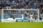Guerrinha: defesa preocupa bastante (Lucas Uebel / Grêmio FBPA/ Divulgação/Grêmio FBPA/ Divulgação)