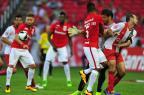 Diogo Olivier: o motivo da vitória com vaias no Beira-Rio (Fernando Gomes/Agencia RBS)