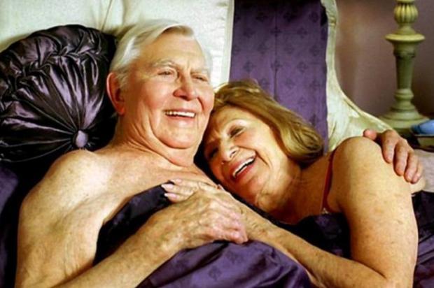 Homens vão perdendo a vontade de transar depois de uma certa idade?   Divulgação/Divulgação