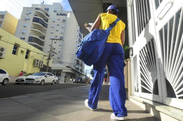 Saiba como pagar a nova taxa dos Correios sobre encomendas internacionais Jean Pimentel/Agencia RBS
